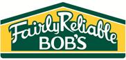 Fairly Reliable Bob's